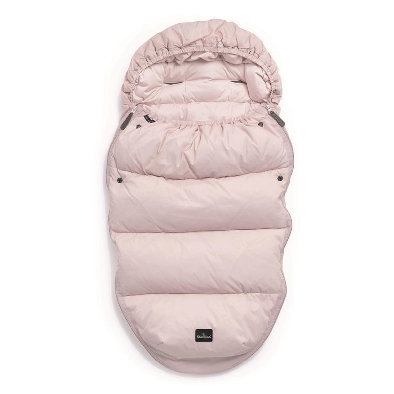ebab17081dc Elodie Details soojakott sulgedega Powder Pink @ www.beebile.ee