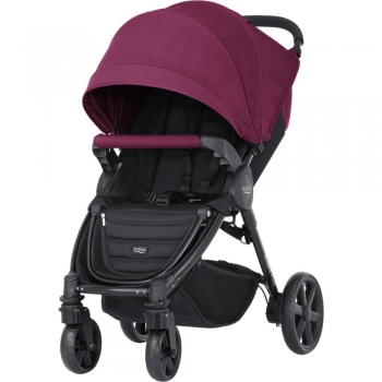1 britax red wine melange.jpg