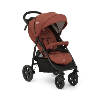 Joie Litetrax brick red 1.jpg