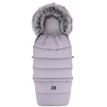 "Cottonmoose soojakott Combi Yukon  ""Grey"" 3in1"