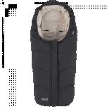 Voksi soojakott turvahälli või vankrisse Move Grey UUS 21/22