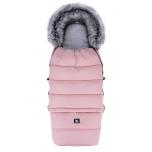 "Cottonmoose soojakott Combi Yukon  ""Pink"" 3in1"