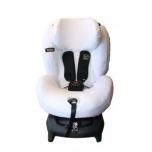 BeSafe suvekate turvatoolile X3 Comfort, Combi, iZi Kid valge