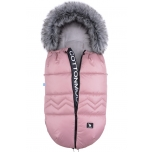"Cottonmoose soojakott NORTH ""Pink"""
