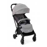 Joie Tourist Buggy Gray Flannel