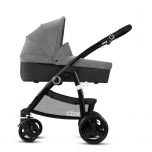 Leotie Pure CBX by Cybex vankrikomplekt Comfy Grey