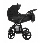 Babyactive Mommy  Black Magic 2in1 vanker-jalutuskäru
