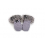 "Cottonmoose vankri kindad ""Grey"""
