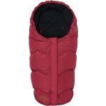 Voksi soojakott turvahälli või vankrisse Move Ruby Red