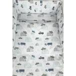 """2-osaline voodipesu komplekt """"M"""""""