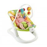Fisher Price lamamistool Rainforest Friends Fun