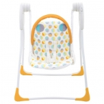 Graco beebikiik Delight Swing   Circles 80`S Circles