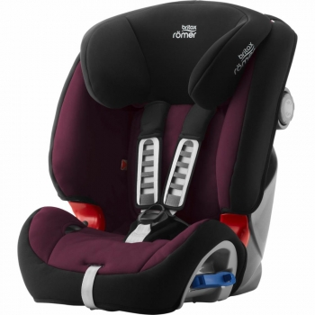 Britax  Multi-Tech 3 Burgundy Red.jpg