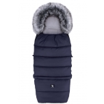 "Cottonmoose soojakott Combi ""Navy"" 3in1"