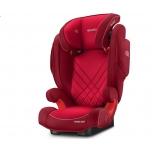 Turvatool Recaro Monza Nova 2  (15-36kg) Indy Red