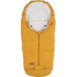 Voksi Move Golden Yellow soojakott turvahälli ja vankrisse