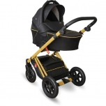 TUTEK DIAMOS Eco Limited Gold 2in1 vanker