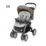 BabyDesign Sprint jalutuskäru